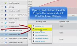FLR-screenshot